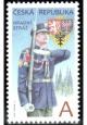 Hradní stráž - č. 1015 - za nominál