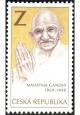 Mahátma Gándhí - č. 1037 - za nominál