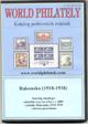 Katalog po�tovn�ch zn�mek � Rakousko (1918-1938) - World Philately 2009