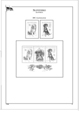 Albové listy POMfila SR - ročník 2008, zákl. verze - (5), vč. zesílených obalů