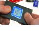 MORLEY BRIGHT - detektor pr�svitek