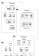 Albov� listy A4, �R 1993-2015, komplet, z�kladn� verze - (180 list�), v�. zes�len�ch ochrann�ch obal�, pap�r 1
