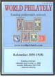 Katalog po�tovn�ch zn�mek � Rakousko (1850-1918) - World Philately 2006