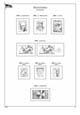 Albové listy POMfila SR - ročník 2006, A4, papír 160 g, rozš. verze - (14), vč. zesílených obalů