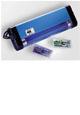 UV lampa L80 na bankovky