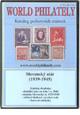 Katalog poštovních známek  - Slovenský stát (1939-1945) - World Philately 2006