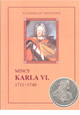 Mince Karla VI. 1711 - 1740