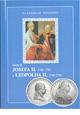 Mince Josefa II. a Leopolda II. 1765 - 1792