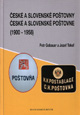 Merkur-Revue: České a Slovenské Poštovny (1900 - 1958)