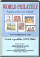 Katalog poštovních známek - Česká republika (1993-2006) - World Philately 2007