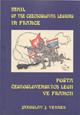 Pošta československých legií ve Francii