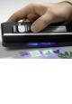UV lampa na bankovky L81