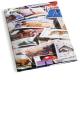 Zásobník na známky STAMP S32 - formát A4 - s 32 černými stranami - STAMPS 4/16 - 335 032
