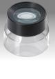 Lupa aplanatická příložní - LCH SL50 - D 086A