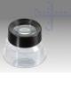 Lupa aplanatická příložní s odnímatelnou stupnicí - LCH SL50R - D 086B