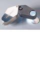 Precizní světelná lupa s diodou LED - LU 24 LED