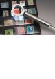 Světelná hliníková lupa - LU 190 LED
