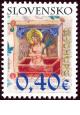 Velikonoce 2010 - Slovensko č. 470