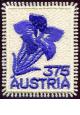 Hořec - výšivka - Rakousko - 2773 - 3,75