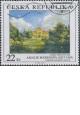 Umění 2007 - 22 Kč - č. 533 - razítkovaná