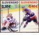 Šport: Majstrovstvá sveta v ľadovom hokeji 2011 - Slovensko č. 493 a 494