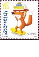 Dětská kniha - Rakousko - 0,65 Euro