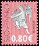 Kulturní dědictví Slovenska: Piaristický kostol v Prievidzi - Slovensko č. 510