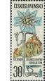 50 let organizovaného čs. horolezectví - čistá - č. 1893