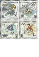 XX. letní olympijské hry Mnichov 1972 - čistá - č. 1955-1958