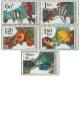 Akvarijní ryby - čistá - č. 2142-2146