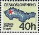 Ochrana státních hranic - čistá - č. 2498