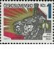 50. výročí Mostecké stávky - čistá - č. 2529
