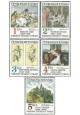 Umění 1983 - čistá - č. 2616-2620