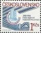 35. výročí založení RVHP - čistá - č. 2628