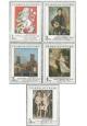 Umění 1986 - čistá - č. 2772-2776
