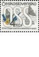 30. výročí založení Organizace socialistických spojů - čistá - č. 2810
