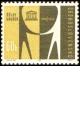 20. výročí zahájení činnosti UNESCO - čistá - č. 1515