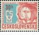 V. sjezd ČSM - čistá - č. 1580