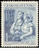 Mezinárodní den žen - čistá - č. 636