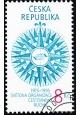 20. výročí Světové organizace cestovního ruchu - razítkovaná - č. 61