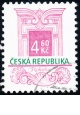 Historické stavební slohy - razítkovaná - č. 140