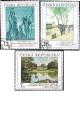 Umění 1997 - razítkovaná - č. 162-164