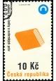 Světový den knihy a autorských práv - razítkovaná - č. 178