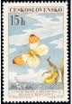 Motýli - 15 h - č. 1217 - II. typ - čistá