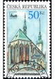 Brno 2000 - razítkovaná - č. 245