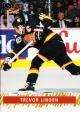 Hokejové kartičky Pro Set 1992-93 - GTL - Trevor Linden - 12