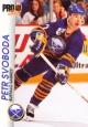 Hokejové karty Pro Set 1992-93 - Petr Svoboda - 16