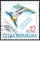 Aleš Valenta - zlatá medaile (přítisk) - razítkovaná - č. 318