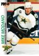 Hokejové karty Pro Set 1992-93 - Mike Modano - 76