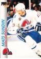 Hokejové karty Pro Set 1992-93 - Mats Sundin - 149
